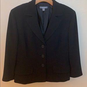 Ann Taylor Jacket 3/4 Sleeve Size 8